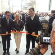 Inauguration de la «phase 3» de la maison provinciale de la Formation