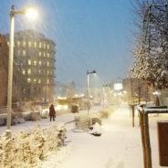 Plusieurs choses à savoir en cas de chutes de neige ou de verglas