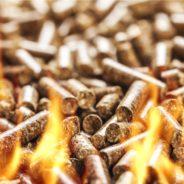 Rectification: les personnes disposant d'un poêle à pellets ne peuvent pas augmenter leurs levées annuelles