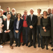 Treize nouveaux mandataires pour le nouveau Centre d'Action Sociale