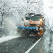 Point sur la neige: le travail se poursuit pour les ouvriers communaux