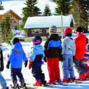 Les élèves partis en classe de neige à Châtel se retrouvent dans un quotidien français