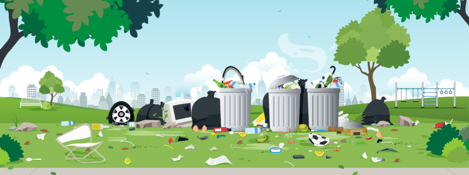 Le Collège poursuit ses objectifs en matière de propreté