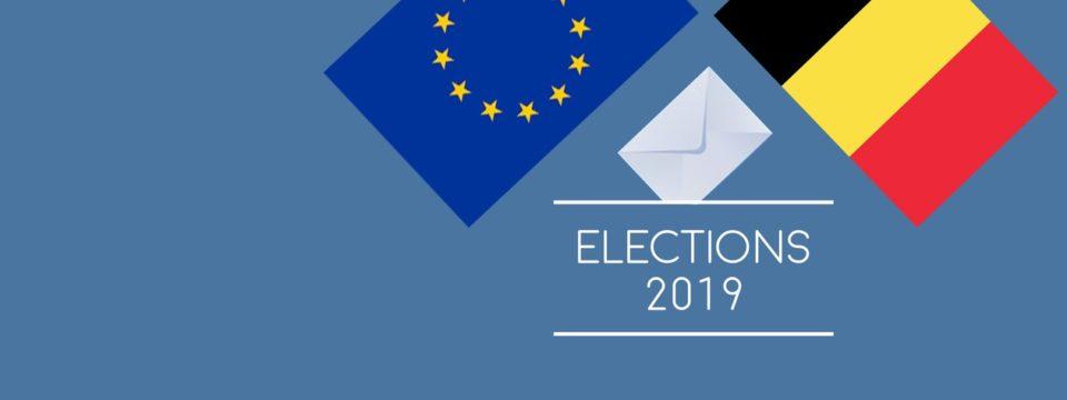 Formulaire de procuration pour électeurs belges et européens / Avis aux citoyens européens