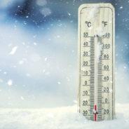 La Ville de Seraing a décidé d'activer son plan « froid morbide »