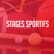 Stages sportifs de détente et de printemps