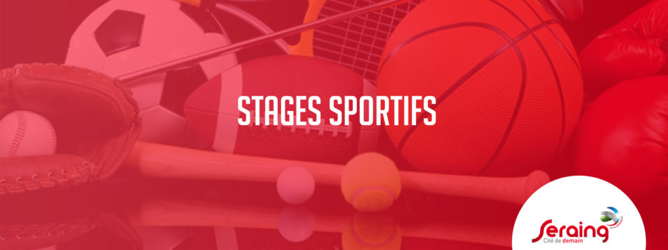 Stages sportifs