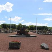 Modification des horaires d'ouverture du cimetière de la Bergerie