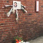 Une plaque commémorative inaugurée en hommage à Nadège Abbat