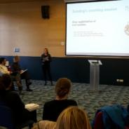Projet URBACT: une première rencontre positive avec les partenaires européens