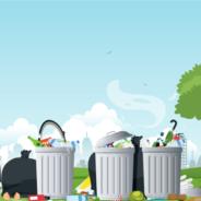 Avis à la population: les conteneurs verts seront présents de 9h00 à 11h30