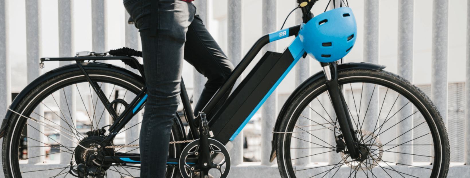 Une prime pour l'achat d'un vélo à assistance électrique ou un kit d'adaptation