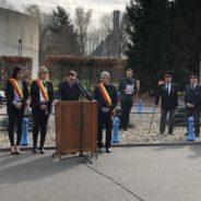 La Ville rend hommage aux dix para-commandos décédés au Rwanda il y a 25 ans