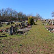 Ouverture des cimetières durant le week-end à Seraing