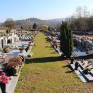 La végétalisation des cimetières se poursuit à Jemeppe