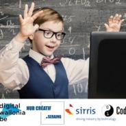 Inédit: Seraing accueille ses premiers ateliers CoderDojo