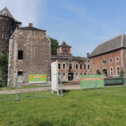 Des visites guidées aux trois châteaux de Jemeppe les 1er juillet et 7 octobre 2020