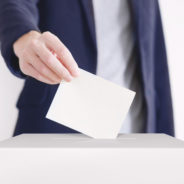 La page officielle des résultats électoraux 2019 est ouverte