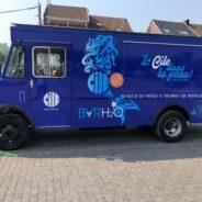 Canicule: un distributeur d'eau gratuite sur l'esplanade de l'Avenir