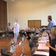 La Ville a une nouvelle échevine: Patricia Stassen a prêté serment