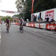 La cinquième étape du Tour de la Province de Liège se déroulera à Seraing