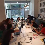 Les ateliers CoderDojo accueillent 1/4 d'enfants marginalisés