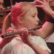 Des étudiants de l'Académie de musique de Seraing donnent des concerts virtuels pour les pensionnaires de maisons de repos et de soins