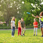 De nombreuses activités estivales pour les jeunes Sérésiens