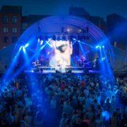 Succès pour le festival italien: près de 12.000 personnes présentes