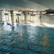 La piscine olympique restera ouverte jusqu'en août 2021