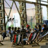 Bilan positif pour la 3e édition du festival Use-In à Seraing