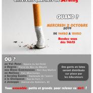 Fill The Bottle Challenge: la Ville de Seraing organise une campagne de sensibilisation d'envergure
