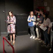 Le Conseil Communal de la Jeunesse présente ses vidéos de lutte contre le harcèlement