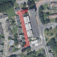 Travaux: la place Brossolette fermée pendant 30 jours
