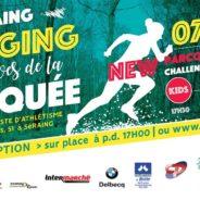 Seraing Athlétisme organise le jogging «Les Drèves de la Vecquée» ce samedi