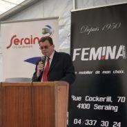 12e édition du Midi des Entreprises : les Meubles Fémina mis à l'honneur