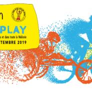 La Ville de Seraing participe au 1000 km du Fair-Play
