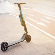 La Ville de Seraing organise sa journée de la mobilité: un vélo et une trottinette à gagner