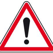 Inscrivez-vous sur Be-Alert et soyez rapidement alerté en cas de problème