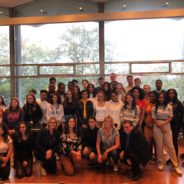 Les 39 nouveaux membres du Conseil Communal de la Jeunesse ont prêté serment