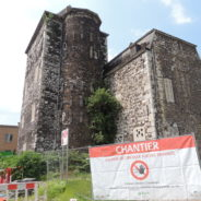 La première phase du Château Antoine bientôt terminée