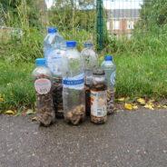 Le «Fill the bottle challenge» continue dans les quartiers de Seraing
