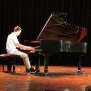 Rentrée exceptionnelle à l'Académie communale de musique de Seraing !