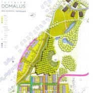 Lotissement «Fontaine Domalus»: les noms des cinq nouvelles voiries sont connus