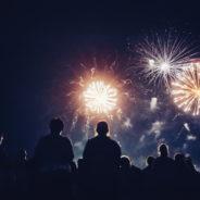Fêtes de fin d'année: quelques conseils à adopter pour utiliser des artifices