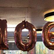 Mariette Evertz, la doyenne de Seraing, célèbre son 106e anniversaire