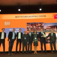 Le projet du Val Saint-Lambert remporte le MAPIC Award 2019