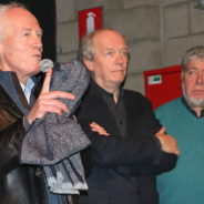 Projection avec les frères Dardenne: 822€ récoltés pour une association