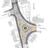 Giratoire de la Boverie: le chantier reprend le 6 février 2020