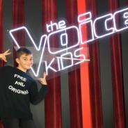 Un élève de l'Académie de musique de Seraing se présente à «The Voice Kids»